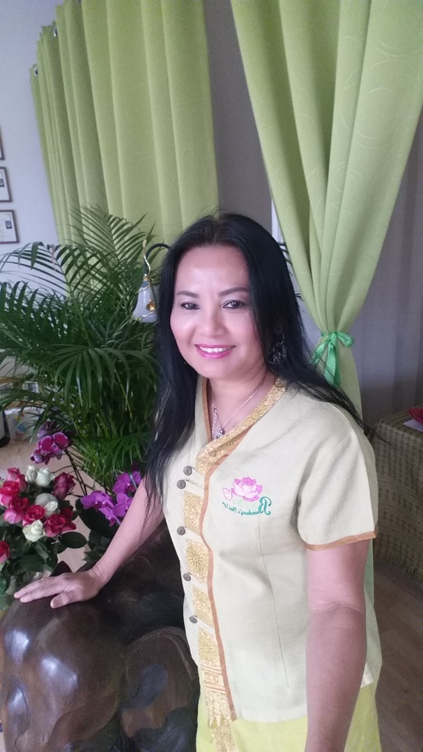 Thai massage bonn duisdorf
